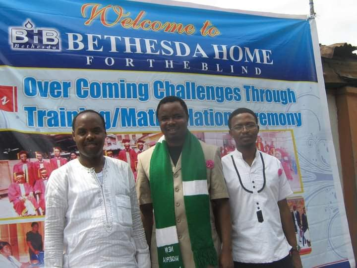Independence Day: 2013 Celebration With The School of The Blind